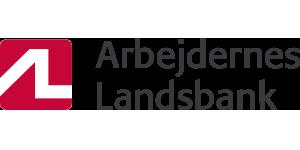 Arbejdernes Landsbank Logo