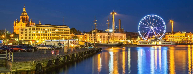 SAS Forum Finland 2020