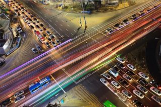 Coming soon: The Internet of Cars