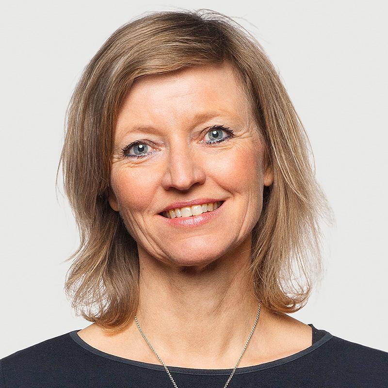 Jeanette Fangel Løgstrup, Danske Bank
