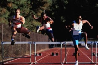 Five hurdles to effective cybersecurity