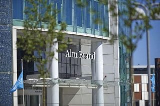 Alm. Brand knows how to spot a fraudulent insurance claim