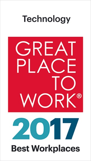 SAS again ranked as a Best Workplace in Technology