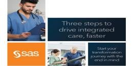 Three steps to drive integrated care faster