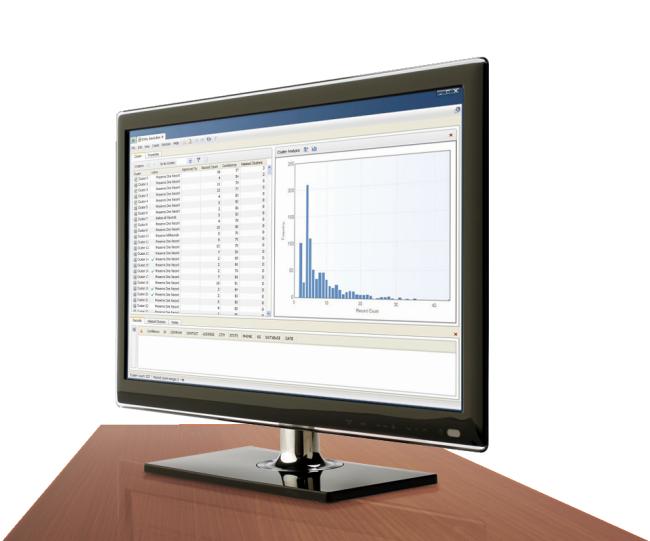 smb Data Quality