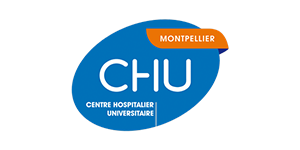 Logo du CHU de Montpellier