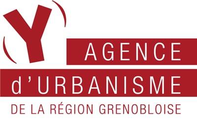 Logo Agence Urbanisme Region Grenobloise