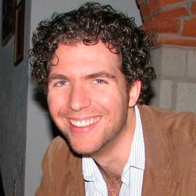 Philippe Darvasi