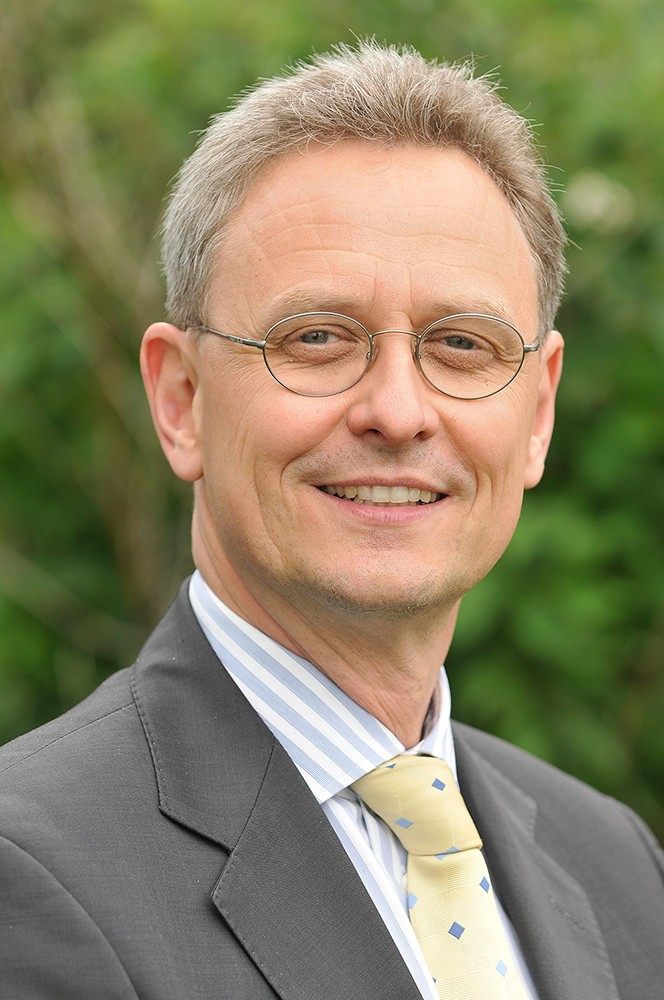 Andreas Mai, Director of Smart Connected Vehicles for Cisco