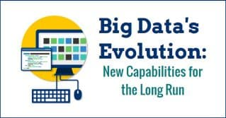 Clear-cut big data strategy tied to strong financial performance