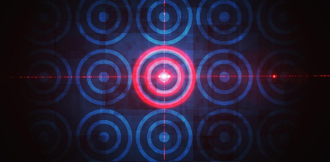 Digital target computing design