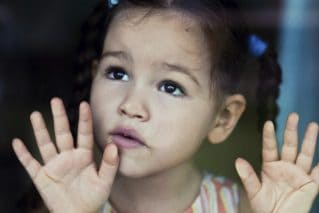 Improve child welfare through analytics