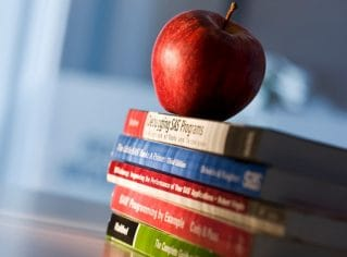 Free SAS Book Evaluation Copies
