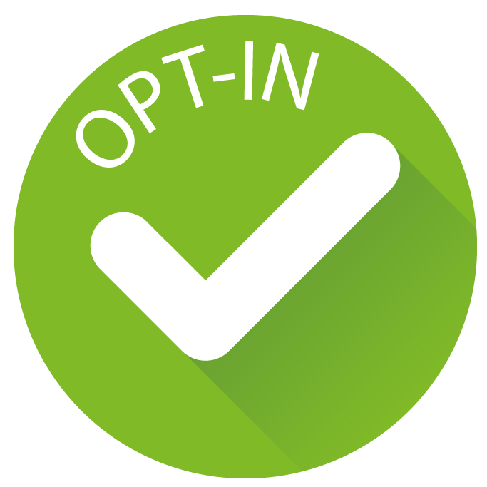 Logo Opt-in