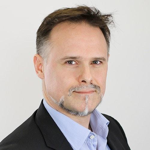 Sébastien Poussart