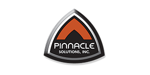 Pinnacle Solutions logo