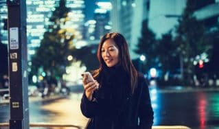 Using artificial intelligence to better engage with customers