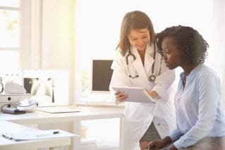 Dutch hospital brings analytics to the workplace