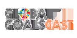 Global Goalscast logo
