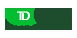 Logo de TDBank
