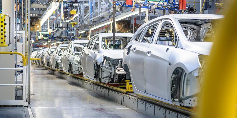 Contexte du logiciel d'analytique de manufacturing