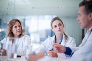 Saving lives during a global pandemic through medical resource optimization