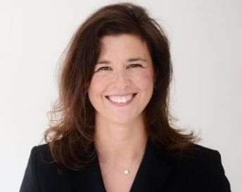 Amy Aussieker, Executive Director of Envision America