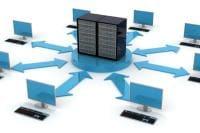 computers sharing information