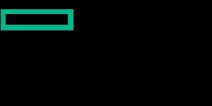 Hewlett Packard Enterprise logo