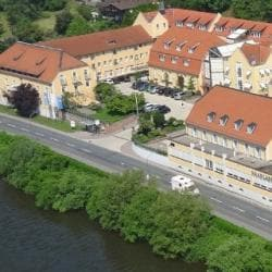SAS Germany main office in Heidelberg