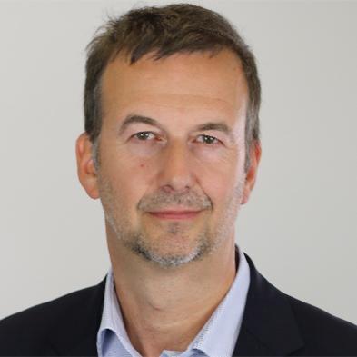 Laurent Colombant