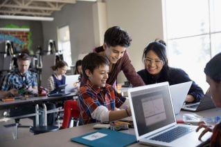 High-performing schools remove the barrier between good and great