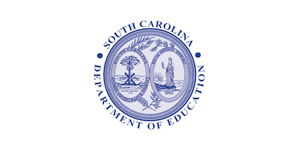 South Carolina Department of Education logo