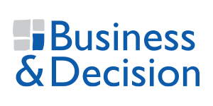 Business & Decision Logo