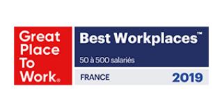 SAS France intègre le Top 10 des entreprises françaises  où il fait bon travailler