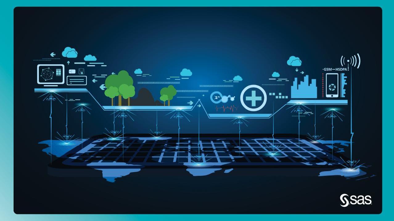 Le nouvel écosystème analytique : vers l'opérationalisation