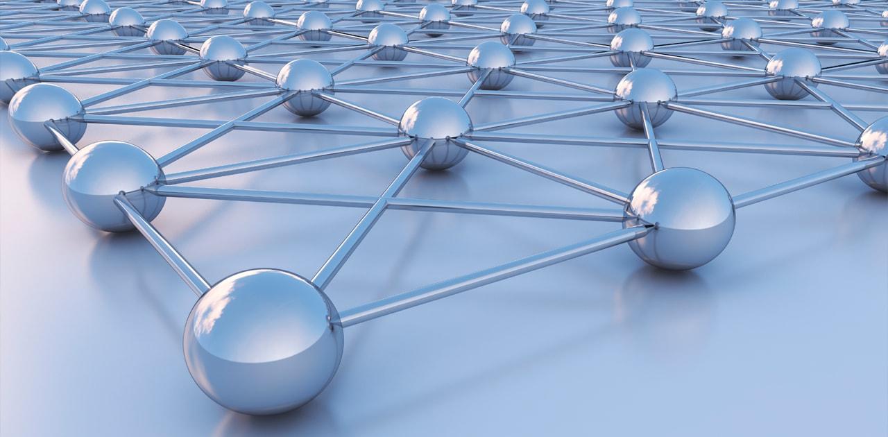 Steel Ball Grid