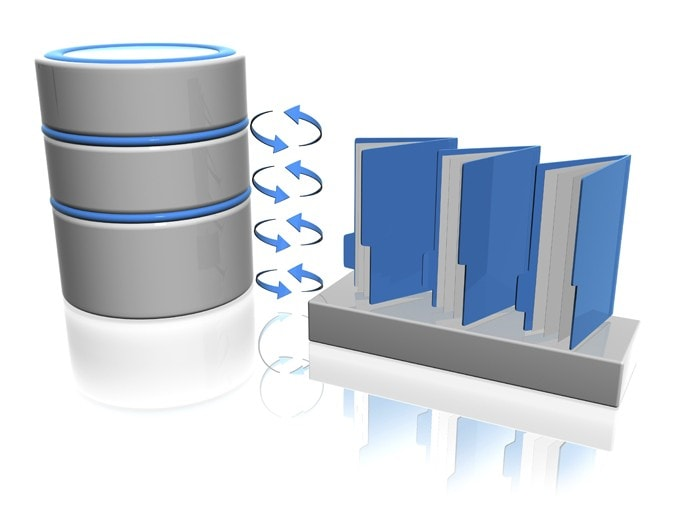 Article-data-management
