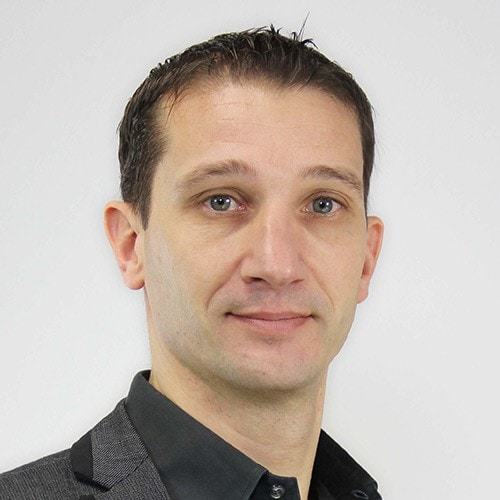 Daniel Massarini