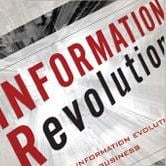 Information Revolution book cover