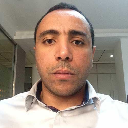 Mohamed Hedi Tlili
