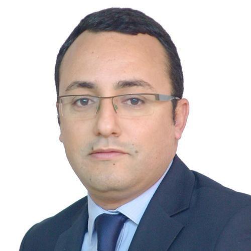 Yassine Chahbi