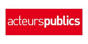 Acteurs Publics Logo
