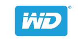 Logo de Western Digital