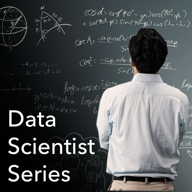 Data Scientist Series