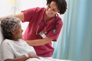 IoT in healthcare: Unlocking true, value-based care