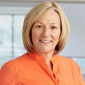 Carol Burniston - SAS
