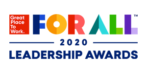 GPTW for All Leadership Award