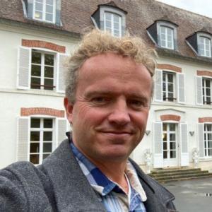 Grégoire Ferreri