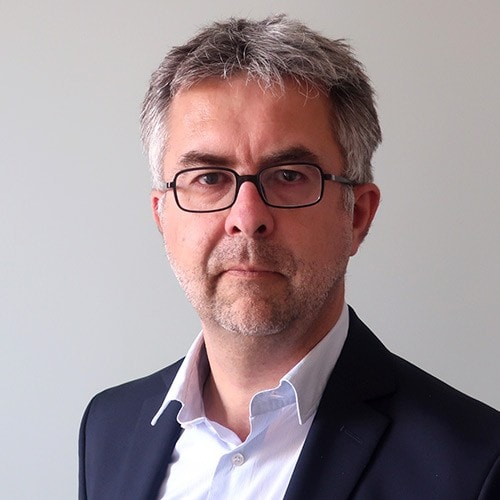 Thierry Bouché